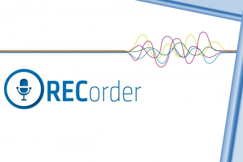 RECorder – New IP voice recording solution from Assono
