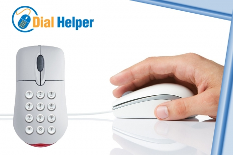 Assono Dial Helper - New software for VOIP phones